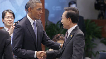 U.S. and Korea implement free trade agreement