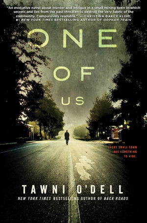 """""""One of Us"""": Murder mystery in coal mining town"""