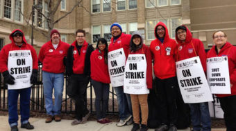 For these new Chicago teachers, April 1 strike was all about students