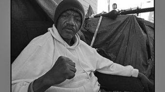 """On the Streets, Under the Trees"": Homelessness in urban and rural California"