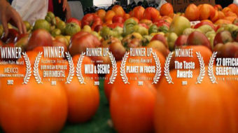 """In Organic We Trust"" exposes falsely organic foods"