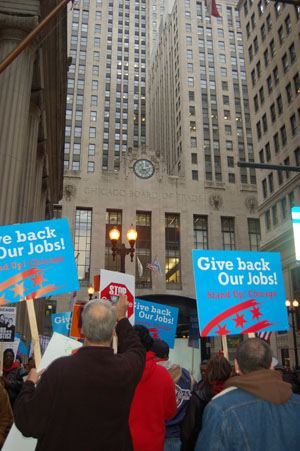 Occupy victory in Illinois