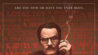"""""""Trumbo"""": We're still persecuting the innocent"""