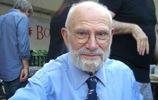 An appreciation of Oliver Sacks, 82