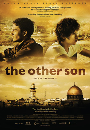 "Nature vs. nurture in the Middle East: ""The Other Son"""