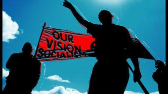 Toward cyborg socialism
