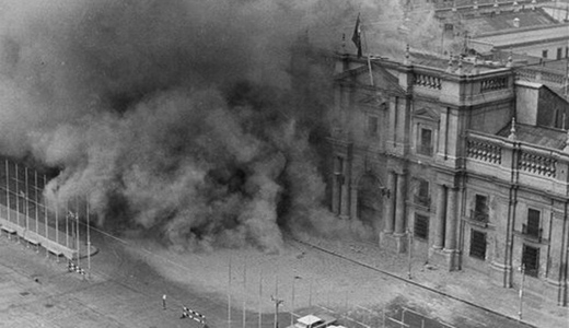 U.S. escalates tensions with Venezuela