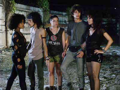 Cuban drama shines at LA film fest