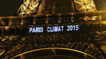 Real progress possible at coming Paris climate summit