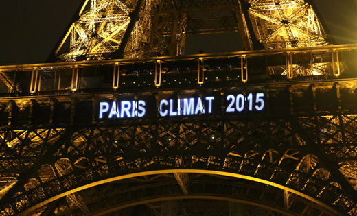 Real progress possible at coming Paris climate summit