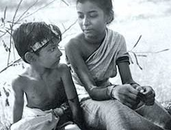 Ray's eye: The magnificent Apu Trilogy rides again