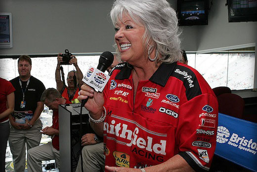 Paula Deen shows racism has not gone away