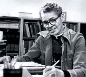 This week in LGBTQ history: Recognizing African-American activist Pauli Murray