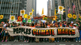 Climate agreement with China kills major rightwing argument against carbon curbs