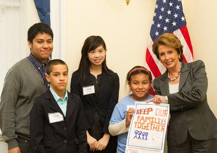 This week in women's history: Nancy Pelosi, Speaker of the House