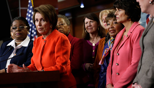 Will Republicans keep blocking Violence Against Women Act?