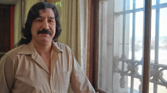 Time to act: Last chance to free Leonard Peltier
