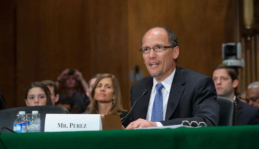 Perez: Cut poverty? Among other things, strengthen unions