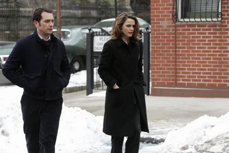 "The Americans: ""One Day in the Life of Anton Baklanov"""