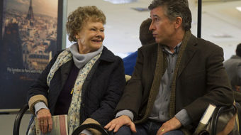"""Philomena:"" heartbreak, fortitude, and search for closure"