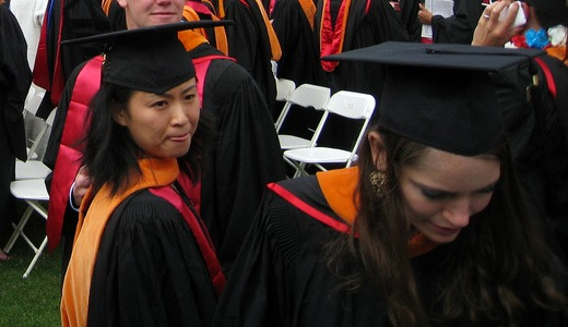 Class of 2011 faces worst jobs crisis ever recorded