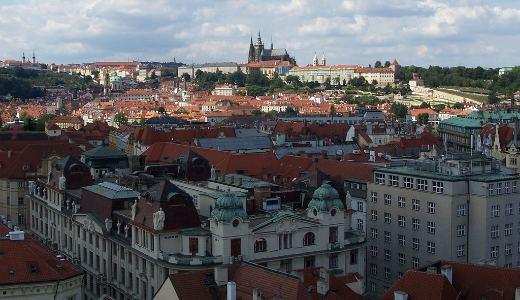 Czech Communist Party faces repression