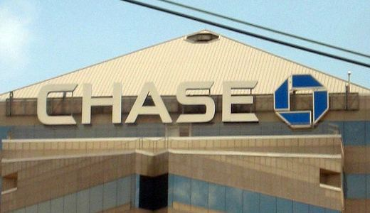 Chase forced to pay back military families over foreclosures