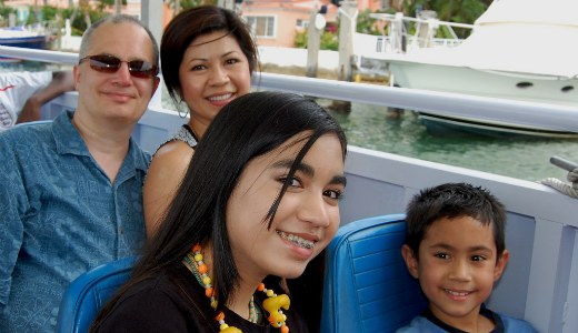 Anti-immigrant bill could hurt Florida tourism