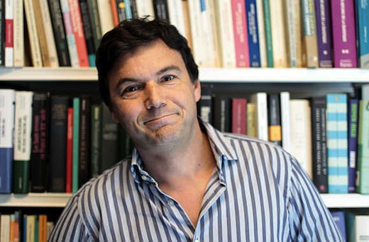 "Top 4 radical conclusions from Piketty's ""Capital In The 21st Century"""