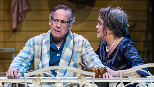 """""""All My Sons"""": Arthur Miller's scathing critique of capitalism"""
