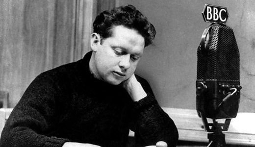 Today in labor history: Birth of poet Dylan Thomas