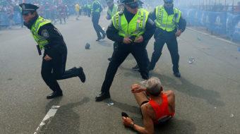 Boston unionists stepped up when bombs hit marathon