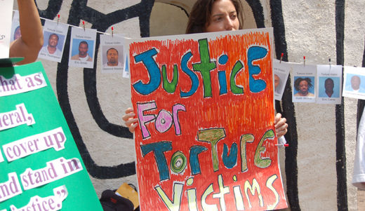 Chicago to pay reparations to police torture victims