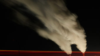 Study: Cutting carbon dioxide saves 3,500 U.S. lives a year