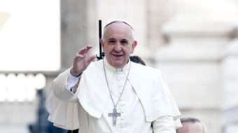 Most Catholics worried about climate change