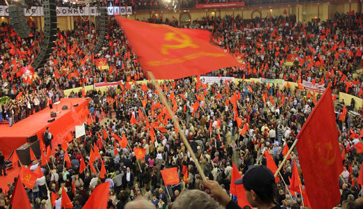 World communist parties debate strategy for the road ahead