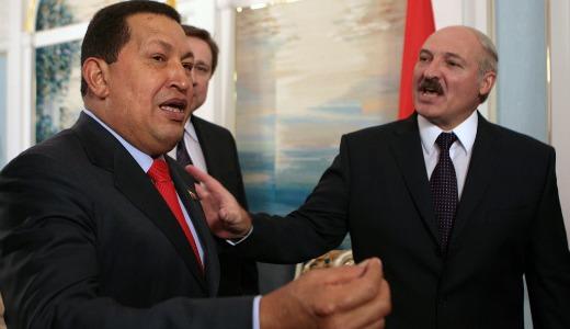 Belarus and European Union enact mutual bans