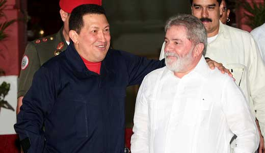 Latin American, Caribbean unity group forms in Caracas