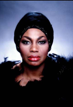 Today in African American history: Opera soprano Leontyne Price