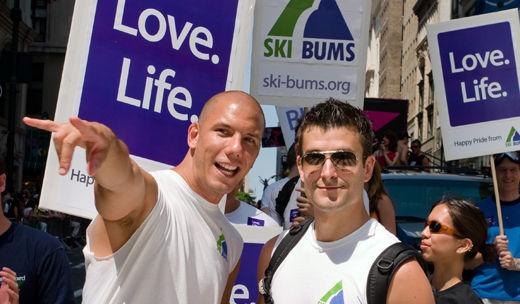 NYC Pride: Celebrating and militant