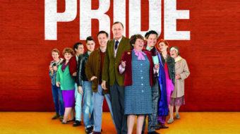 """Pride"" tells of solidarity vs. prejudice, winning vs. losing"