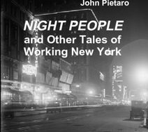"""Night People"": Humanity, New York style"