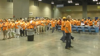 Memphis: Project Homeless event draws 1,200