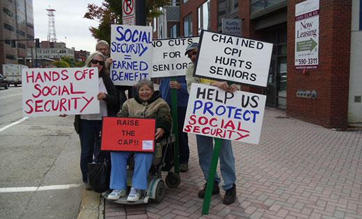 New Hampshire retirees blast Sen. Ayotte's voting record