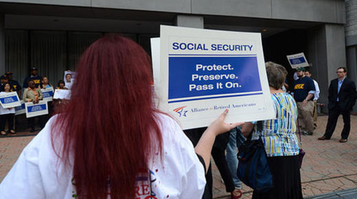 What's behind Republican attacks on Social Security?