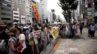 Japan abandoning nuclear power by 2040
