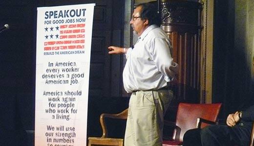 Good jobs tour kicks off in Minneapolis