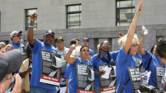 Postal Workers, customers to hold nationwide protests May 14
