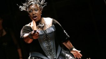 """Inspiring new ways in opera: A South African """"Magic Flute"""""""