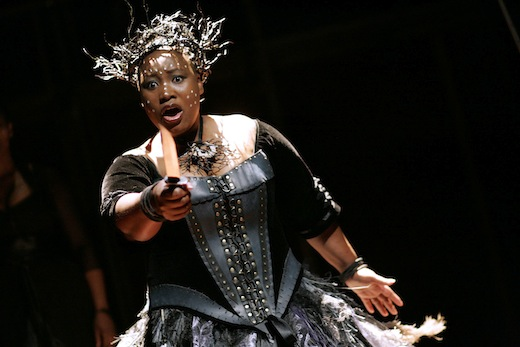 "Inspiring new ways in opera: A South African ""Magic Flute"""